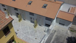 Isolamento termico Cielo Immobiliare