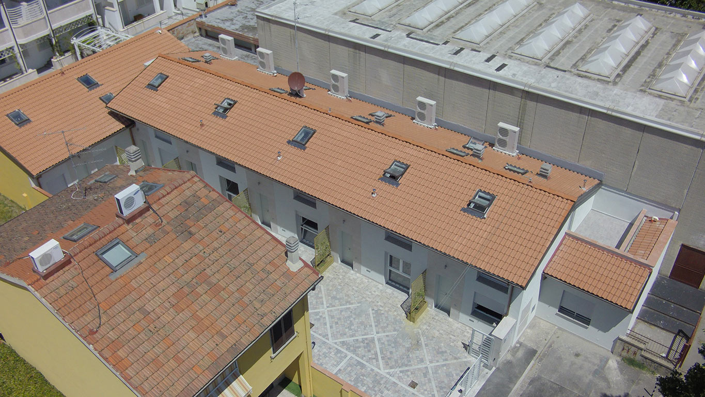Efficienza energetica cielo immobiliare